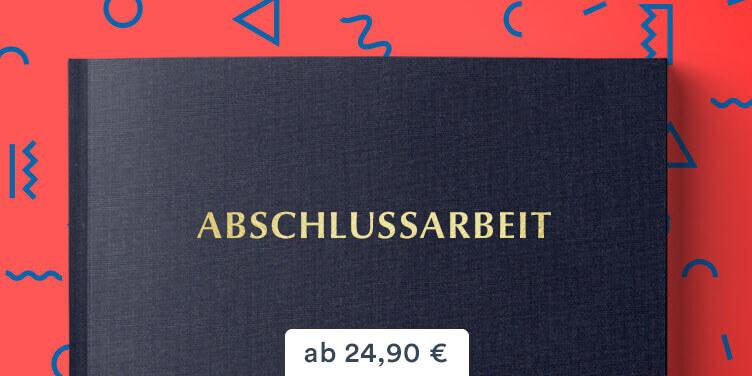 Hardcover Leinenbuch