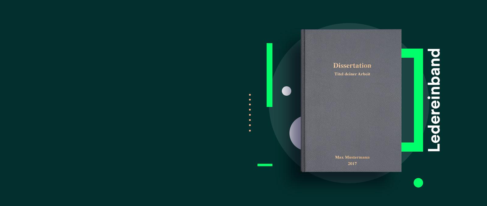 dissertation binden Dissertation & doktorarbeit drucken und binden | live-vorschau deiner bindung | next day express-lieferung ~ jetzt online bestellen.