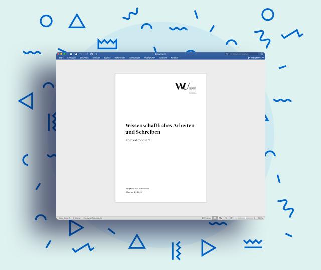 Tipps für die Formatierung der Seitenzahlen in Word