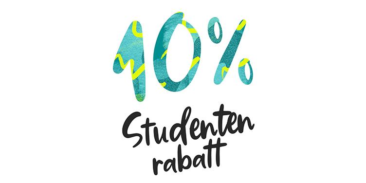 10% Bildungsrabatt bei finito