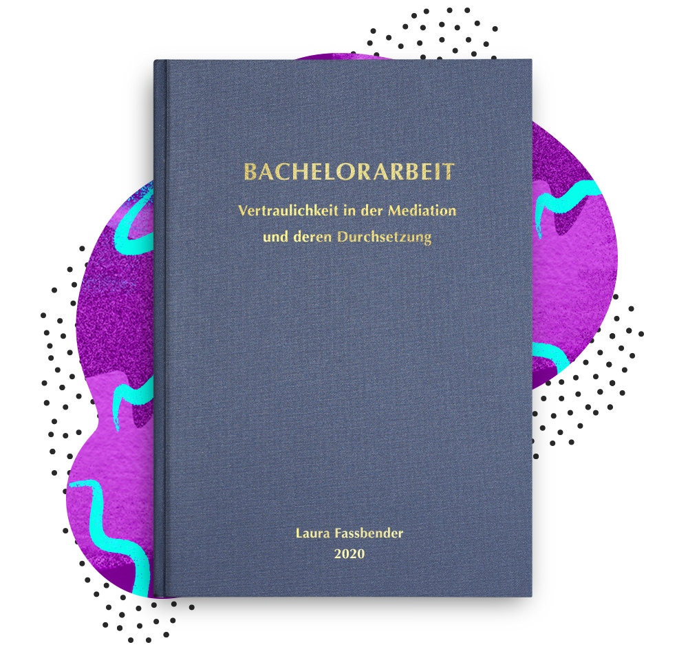 finito-hardcover-buecher-leinen-dunkelblau